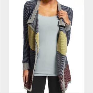 CAbi Blanket Sweater Cardigan